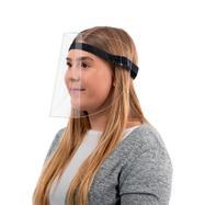 Ansigtsbeskyttelse & masker