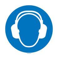 Brug høreværn