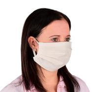 Mund- og næse maske 100% Bomuld