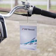 Standard prislomme i blød PVC med ét indstik