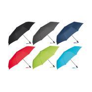 Paraply ÖkoBrella af genbrugsmateriale