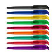 """Kuglepen """"Recycled PET Pen transparent"""""""