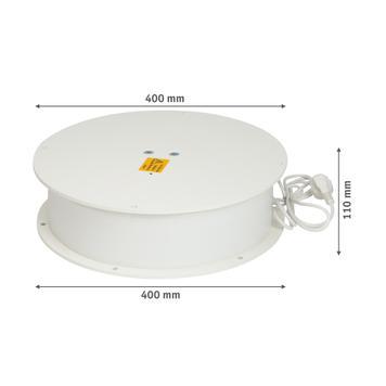 Drejepodie 100-300 kg