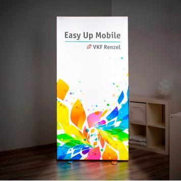 """LED lys væg """"Easy Up Mobile"""""""