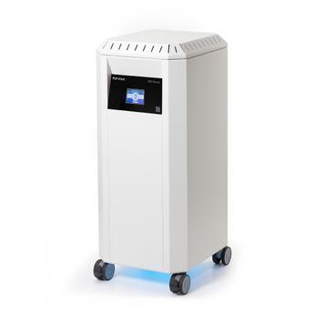 """Professionel luftrenser """"PLR-Silent"""" med HEPA-filter H14 og UV-C-lys"""