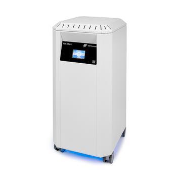 """Professionel luftrenser """"PLR-Silent"""" med HEPA filter H14 og UV-C lys"""