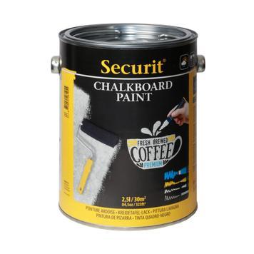 Securit maling til kridttavle