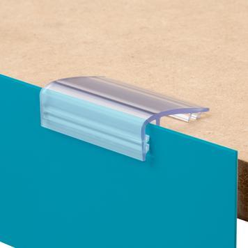 Supergriber til hylder op til 25 mm tykkelse