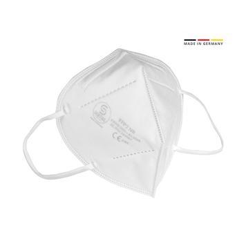Åndedrætsværn maske FFP2, Enhed: 50 stk.