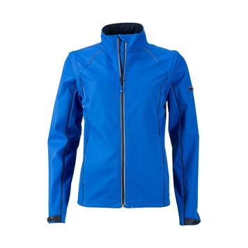 Softshell jakke til damer