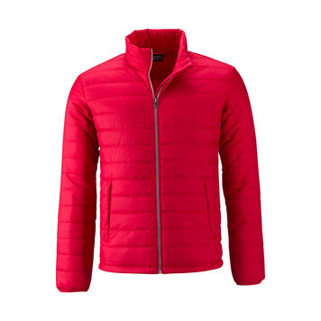 Quiltet jakke til herrer JN 1120