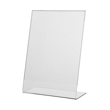 """Akryl L-display """"Klassik"""" i DIN-formater"""