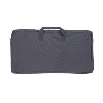 """Transporttaske til lågerne i  infodisk """"Turin"""""""