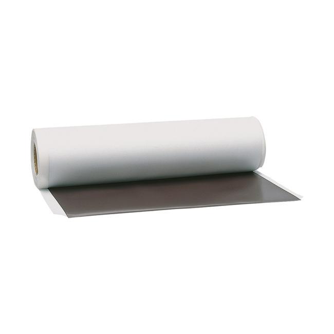 Magnetfolie 0,9 mm, længde 10 m, vejrbestandig