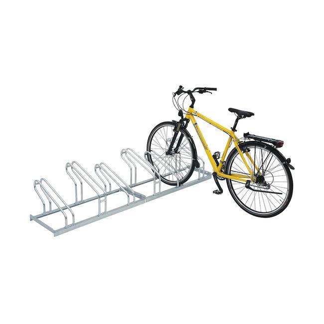 Cykelstativ til 2-6 cykler