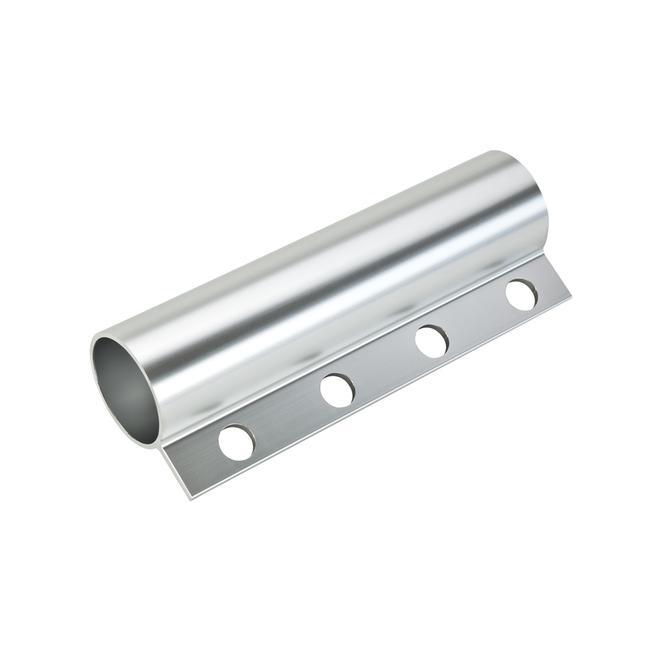"Bannerramme system i aluminium ""rør med øjer i den ene side"""