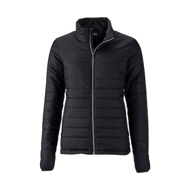 Quiltet jakke til damer JN 1119