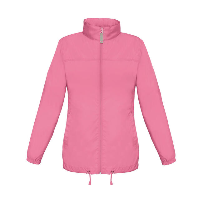 "Windbreaker ""Sirocco"" til damer"