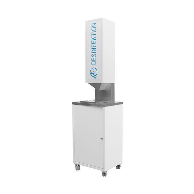 Hygiejne stander Sensor-Performance I