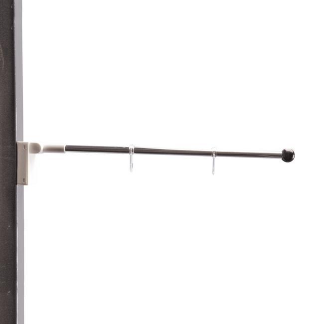 Bannerholder med magnet