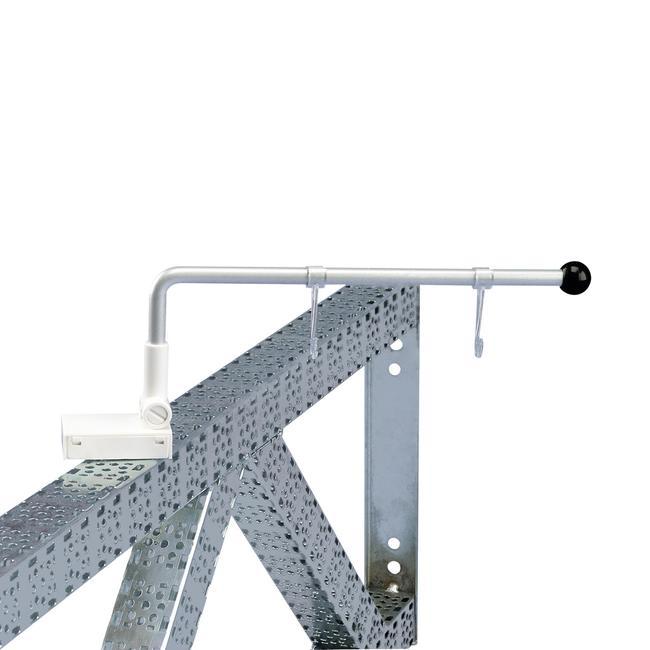 Magnetisk bannerholder