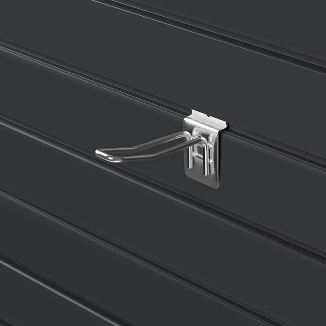 Rillepanel varekrog, dobbelt 100 – 200 mm