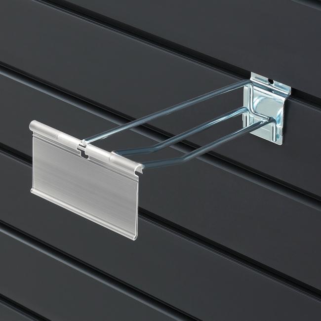 Rillepanel-dobbeltkrog med pendullomme