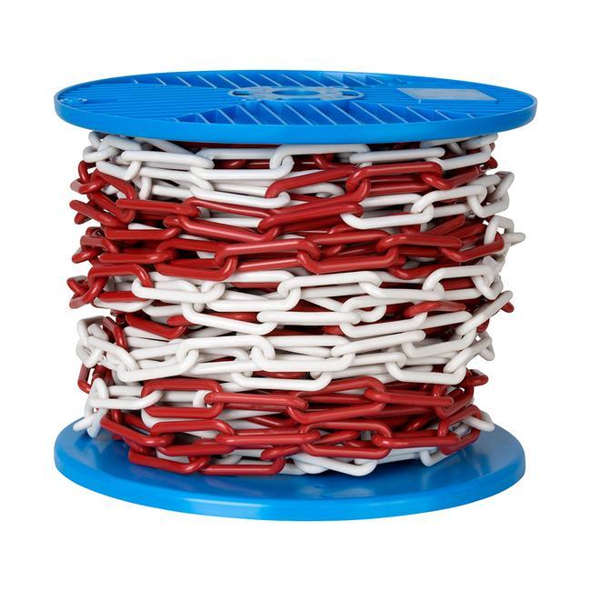 Plastikkæde på 6 mm eller 8 mm
