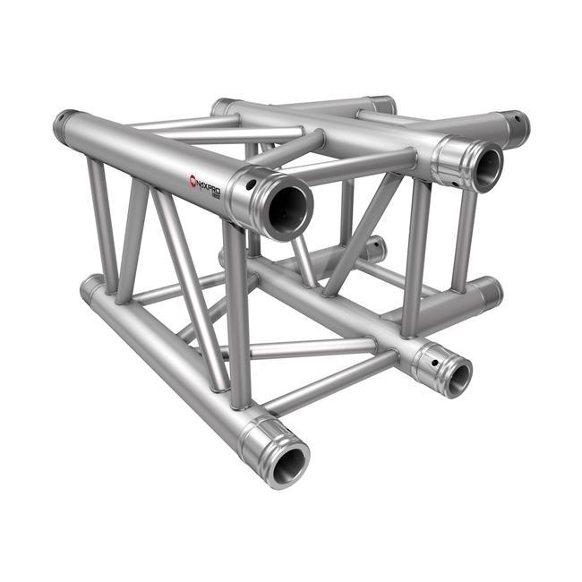 Naxpro-Truss FD 34, C35 / 90° 3-vejs T-stykke