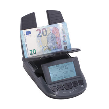 Pengevægt/tæller RS 2000