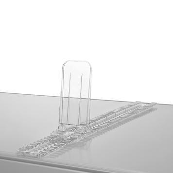 Skridbremse til Perfekta-fagdelersystem, bredde 57 mm