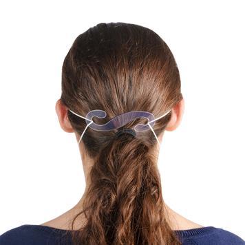 Maskeudvidelse - ørebeskyttelse