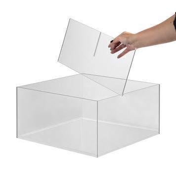 Kasse til Easycubes
