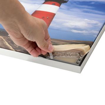 """Digitaltryk banner til """"FlexiSlot® Strechframe"""""""