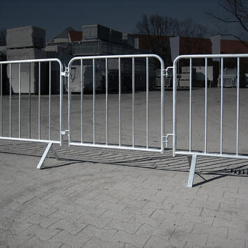 "Afspærringsgitter dør ""Fence"""