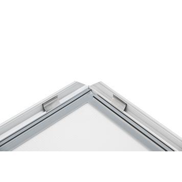 Waterproof LED lysramme