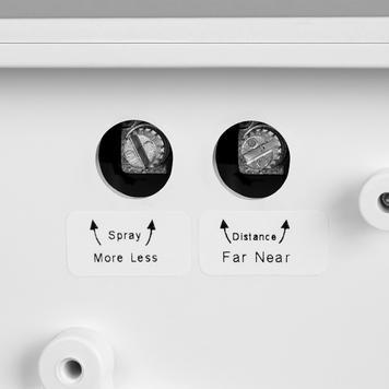"""Desinfektionsdispenser t/væg """"Sensor-Wall-Kompakt"""""""